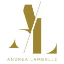 Andrea Lamballe Wedding Pianist & Composer Logo