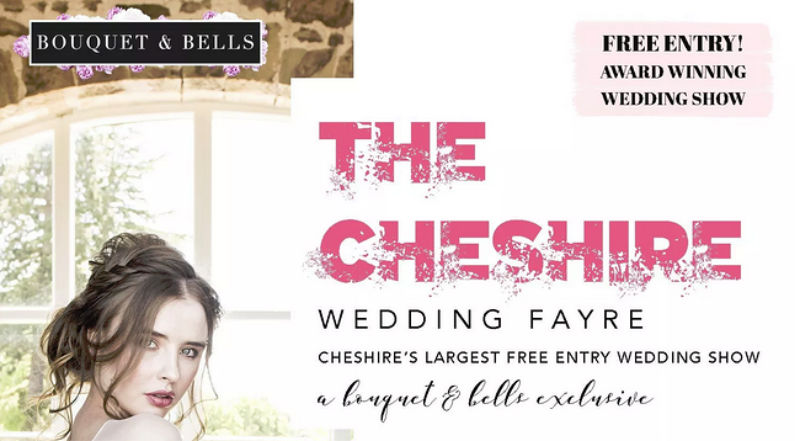 Bouquet & Bells Cheshire Wedding Fayre