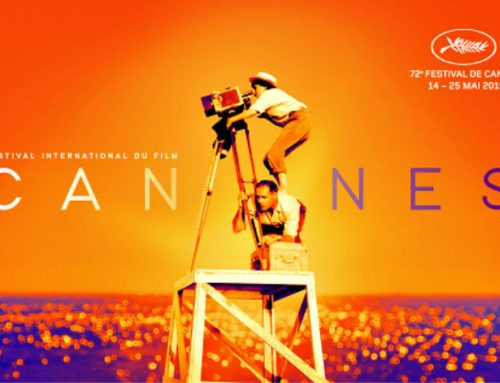 Attending The 72nd Cannes Film Festival